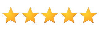 5-star review for security system installation Miami, FL