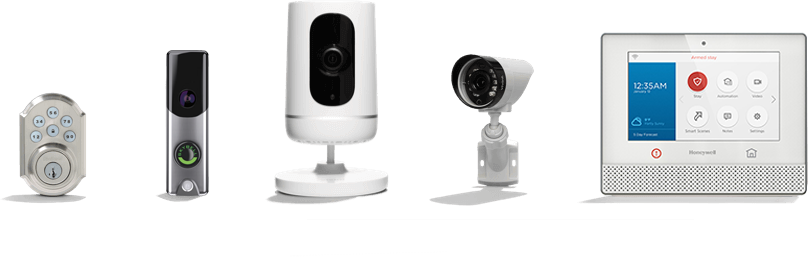 Complete Ping home security system Miami, FL