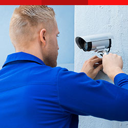 Home video surveillance system installers Miami, FL