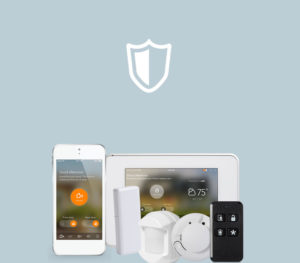Smart Protect Package – wireless home security systems Homestead , FL