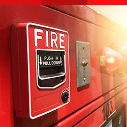 Business fire alarm monitoring services Kendall, FL