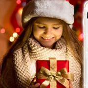 Get the gift of a home security system