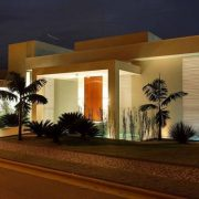 Home with a home security system Miami, FL