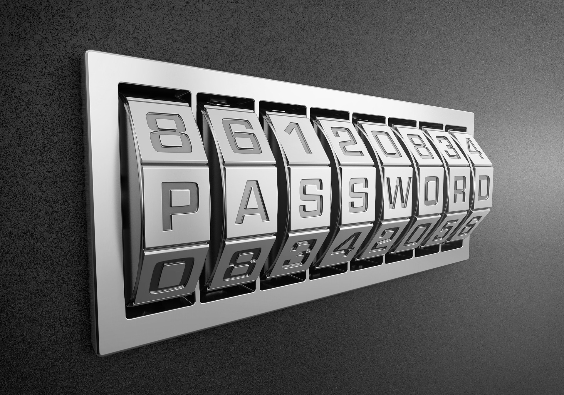 Password for small business security systems Miami, FL